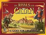 MayFair Games Mayfair Games Rivals For Catan