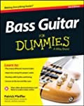 Bass Guitar For Dummies
