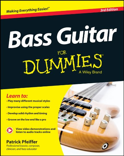 How Bass Guitar