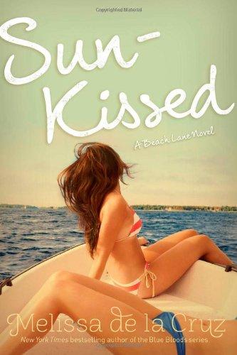 Sun-Kissed (Beach Lane Novels)