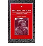 img - for [(The Georgian Poets: Abercrombie, Brooke, Drinkwater, Lascelles, Thomas)] [Author: Dr. Rennie Parker] published on (June, 1999) book / textbook / text book
