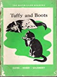 img - for Tuffy and Boots (The Macmillan Readers) book / textbook / text book