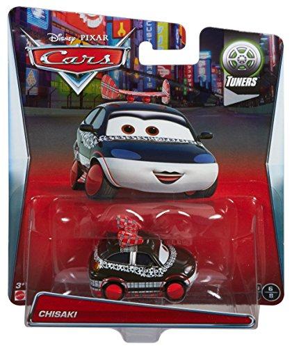 Disney/Pixar Cars Chisaki Diecast Vehicle - 1