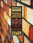 Social Work, Social Justice, and Huma...