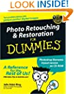 Photo Retouching & Restoration For Dummies