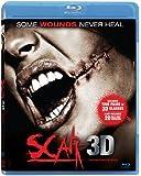 Scar 2D/ 3D [Blu-ray]