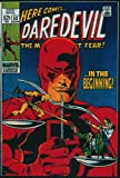 Essential Daredevil, Vol. 3 (Marvel Essentials) (0785117245) by Lee, Stan