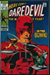 Essential Daredevil - Volume 3