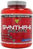 BSN シンサ-6 アイソレート バニラアイスクリーム 4.01 lbs