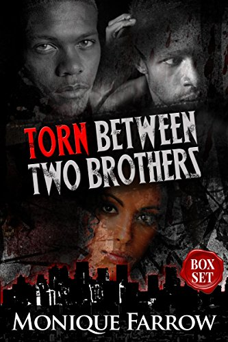 Torn Between Two Brothers Box Set (Volumes I, II, III) (Torn Between Two Brothers compare prices)