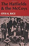img - for The Hatfields and the McCoys book / textbook / text book