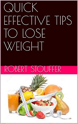 quick-effective-tips-to-lose-weight-english-edition