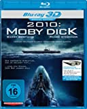 2010: Moby Dick 3d [Import allemand]