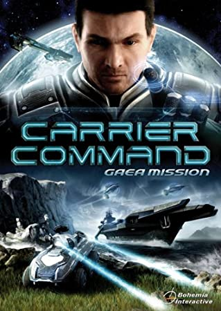 Carrier Command Gaea Mission [Online Game Code]