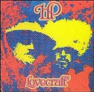 H.P. Lovecraft II [Vinyl]