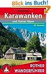 Karawanken und Steiner Alpen: 53 Touren