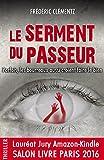 (Image Le Serment du Passeur: Thriller psychologique)