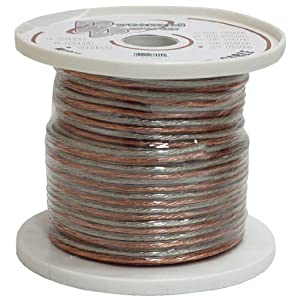 Pyramid 18 Gauge 500ft Spool