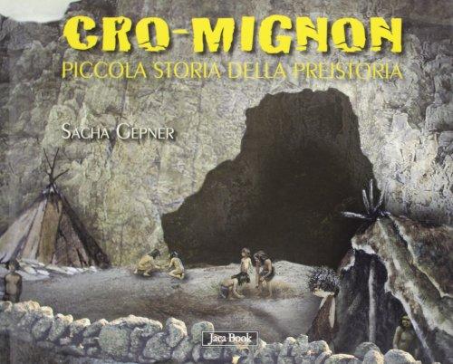 Cro Mignon Piccola storia della preistoria PDF