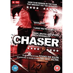 Chaser, the [Import anglais]