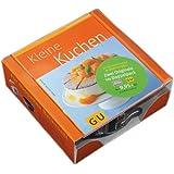 """Set: Kleine Kuchen mit Backform (GU Buch plus)von """"Anne-Katrin Weber"""""""
