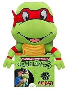 Jay At Play Teenage Mutant Ninja Turtles Seat Pets (Raphael) by Jay At Play
