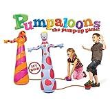 Drumond Park Pumpaloons