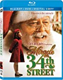 Miracle on 34th Street (Blu-ray / D