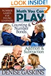 Math You Can Play Combo: Number Games...