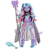 Muñeca Monster High Haunted Student Spirits River Styxx