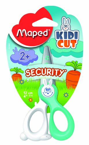 Maped-Kidikut-Safety-Scissors-Fiberglass-Blades-4-34-Inches-Assorted-Colors-037800