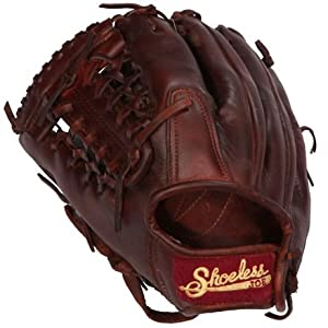 Shoeless Joe 11.5 inch Modified Trap Baseball Glove Right Handed Throw