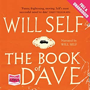 The Book of Dave Audiobook