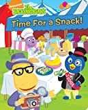Time for a Snack! (Backyardigans)