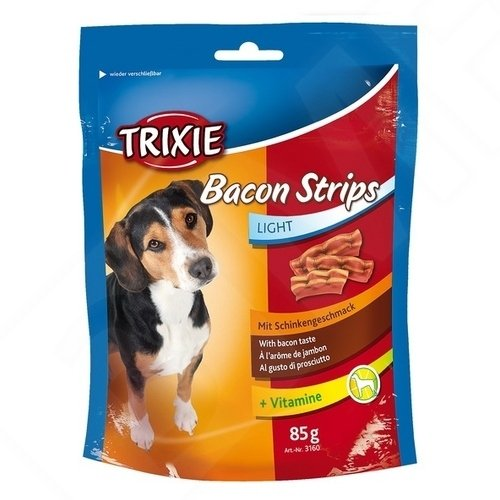 Artikelbild: Trixie | Bacon Strips | 85 g