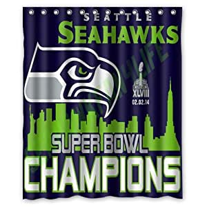 USD20 Amazon Gift Card Wedding Registry : Amazon.com: Chetery NFL Seattle Seahawks Super Bowl Championship Flag ...