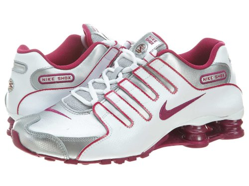 Nike Shox Nz Eu Womens Sneakers Style 488312 013 Size 8 - gdyfhreucb 2c208a742