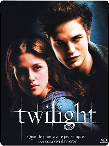 Twilight (Limited Metal Box)