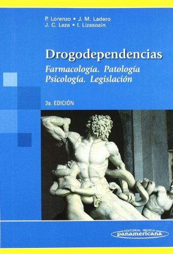 DROGODEPENDENCIAS descarga pdf epub mobi fb2