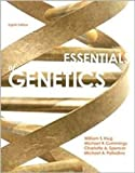 Essentials of Genetics, Books a la Carte Edition (8th Edition) (0321857186) by Klug, William S.