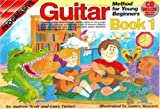img - for Progressive Guitar Method for Young Beginners: Book 1 (colour) (Progressive Young Beginners) book / textbook / text book