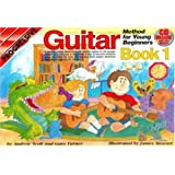 Progressive Guitar Method for Young Beginners: Bk. 1: Book 1 (Progressive Young Beginners)by Andrew Scott