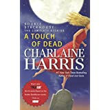 A Touch of Dead: A Sookie Stackhouse Novel The Complete Storiesby Charlaine Harris
