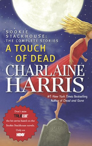 A Touch of Dead (Sookie Stackhouse)