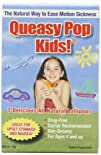 Three Lollies Queasy Pops Kids Variet…