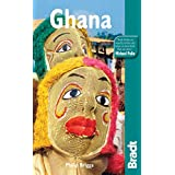 Ghana (Bradt Travel Guides)by Philip Briggs