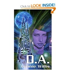 D.A. by Connie Willis and J. K. Potter