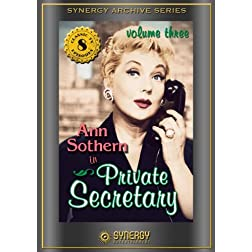 Private Secretary Volume 3 (8 Episodes)