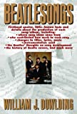 img - for By William J. Dowlding - Beatlesongs (9/15/89) book / textbook / text book