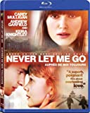 Never Let Me Go [Blu-ray] (2011)